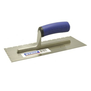 Stauf XTR14 Trowel #14 for Solid and Engineered Wood Flooring