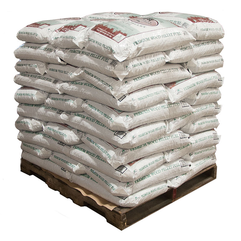 Wood Floors Plus > Wood Pellet Fuel > Hardwood Pellet Fuel ...