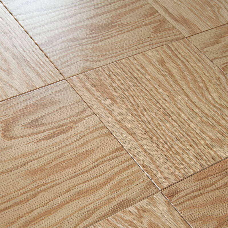 Parquet flooring doussie parquet flooring solid glued for Solid wood flooring deals