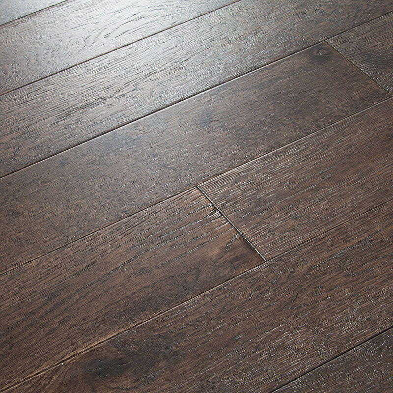 White Oak Wire Brushed Cafe 3 1 2 X 4 25 58 Sf