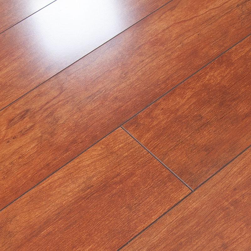 Dihome Legend Laminate Pacific Cherry, Pacific Cherry Laminate Flooring
