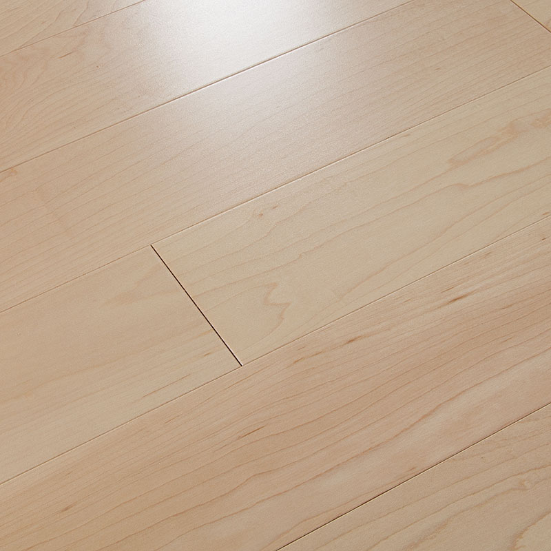 Engineered Clear Grade Maple Natural 1 2 Inch X 4 27 Sf Ctn