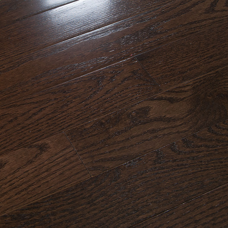 Wood Floors Plus Gt Solid Oak Gt Forest Glen Plank Mocha 3 1