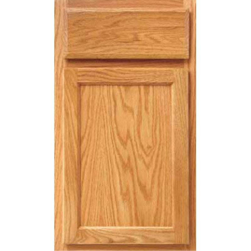 Contractors Choice Hammond Wheat Base Cabinet 24 inch