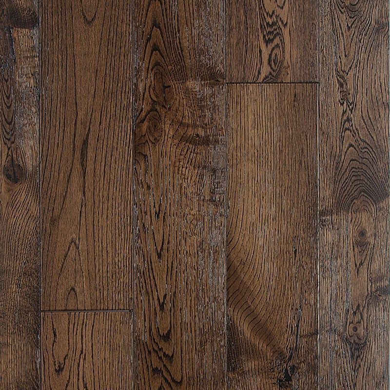 Woods of Distinction Artistic Solid Oak Topaz 5 x 3/4 22.61 sf/ctn FINISH DEFECT NO WARRANTY NO RETURNS