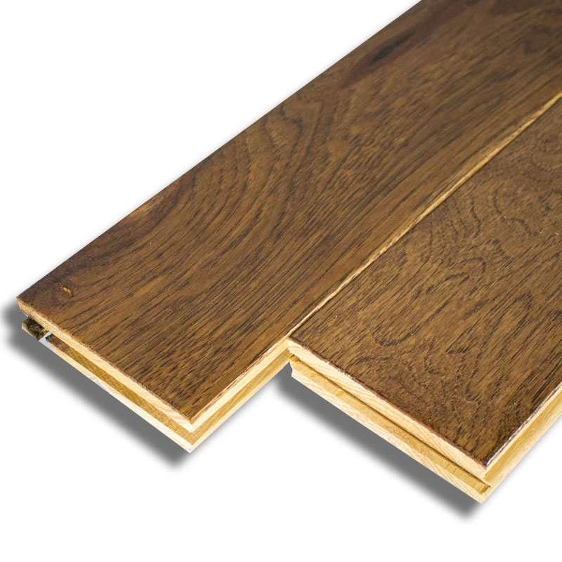 Clearance Solid Hardwood