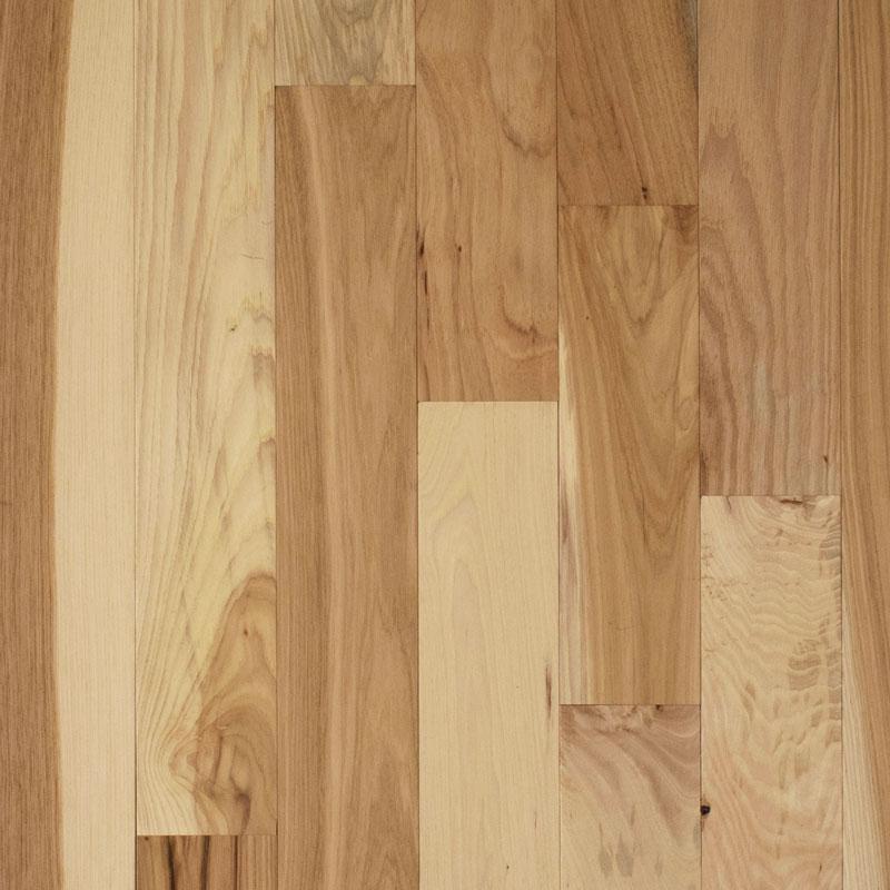 Clearance Solid Hardwood