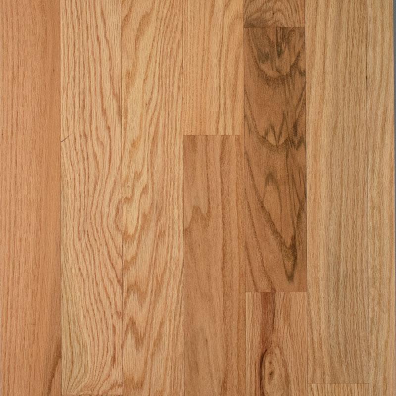 Solid Oak > Clearance Solid Hardwood