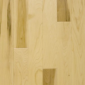 Advantage Grade Maple Natural 3 1/4 inch x 3/4 inch 20 sf/ctn