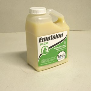 Basic Coating Emulsion  B067543 Gloss 1 gallon