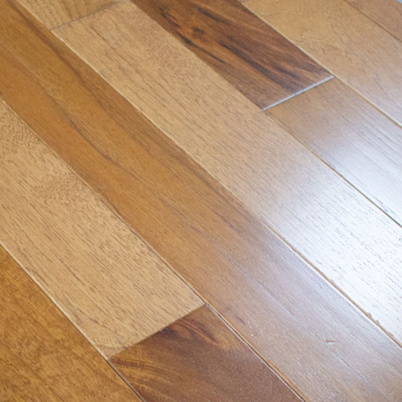 Cabin Grade Hickory Flooring: Wood Floors Plus > Solid Domestic > Clearance Cabin