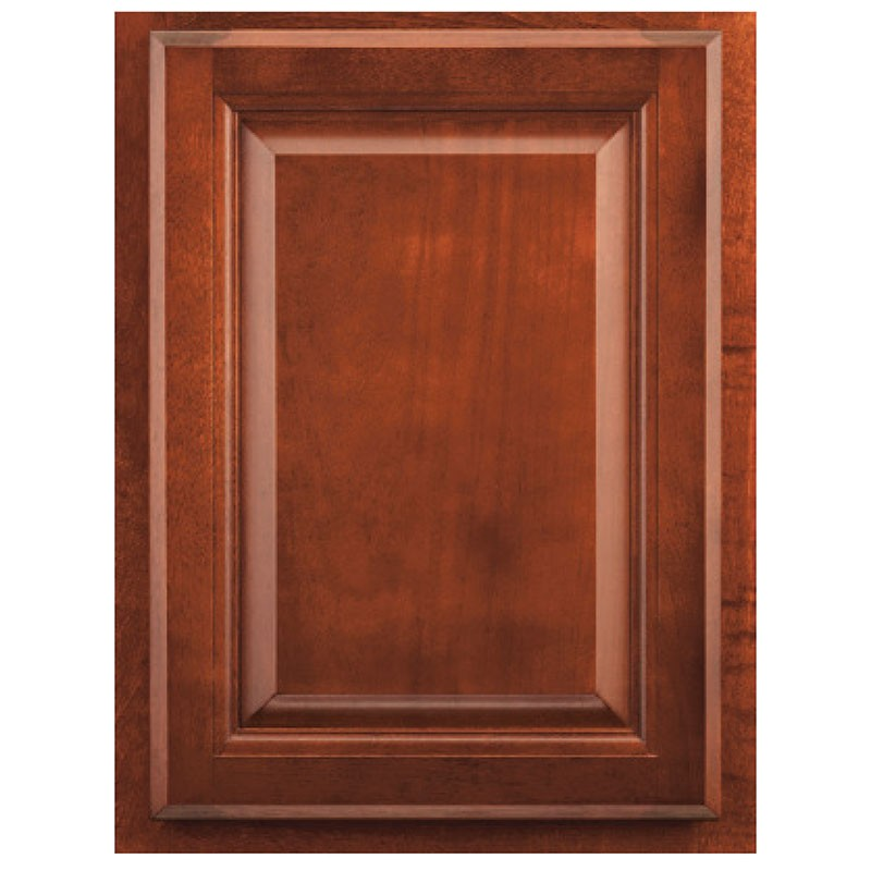 Contractors Choice Foundation Chesney Rouge Wall Cabinet 30w x 18h