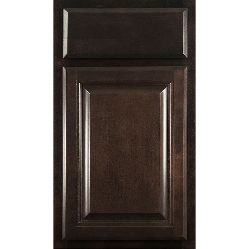 Contractors Choice Foundation Chesney Sarsaparilla Square Corner Roto Lazy Susan 36 inch