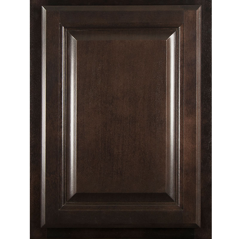 Contractors Choice Foundation Chesney Sarsaparilla Diagonal Corner Wall 24w x 36h