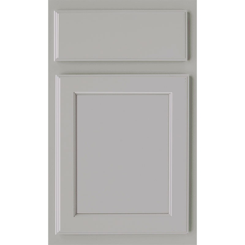 Echelon Cheswick Slab River Rock Wall Cabinet 36w x 36h