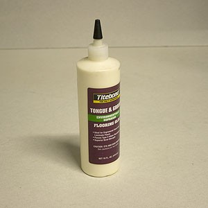 Franklin Titebond II Premium Wood Glue 16 oz bottle