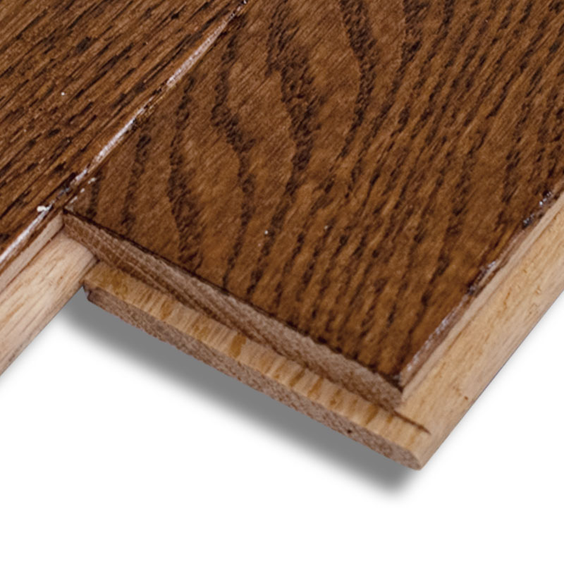3//4 Oak Plywood 24 X 24