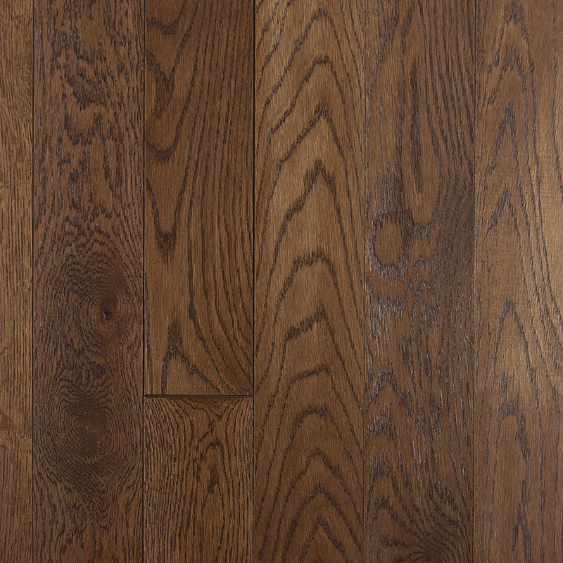 Great Lakes Solid 3/4 X 4 Oak Whisky Barrel Wirebrushed 16 Sf/ctn ...
