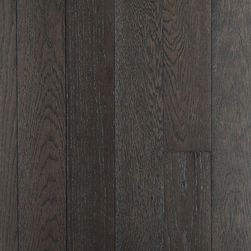 Great Lakes Solid 3/4 X 4 Oak Cracked Pepper Wirebrushed 16 Sf/ctn ...