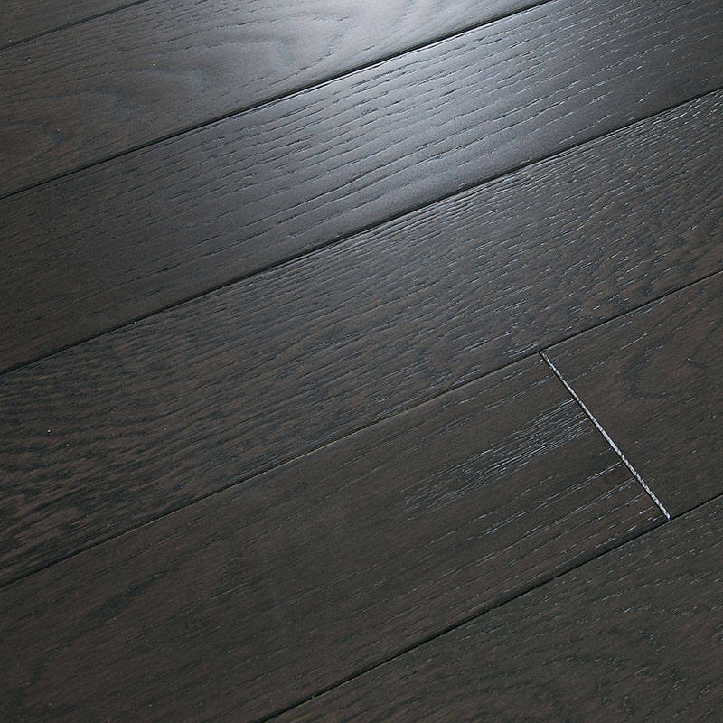 Great Lakes Solid 3 4 X Oak Ed Pepper Wirebrushed 16 Sf Ctn