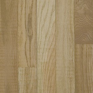 Bluegrass Specialty Flooring 3/4 x 2 1/4 Red Oak #1 Common 19.68 sf/ctn