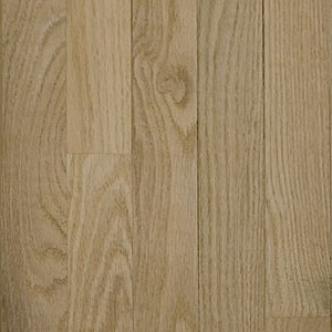 Bluegrass Specialty Flooring 3/4 x 2 1/4 Red Oak Select & Better 19.68 sf/ctn