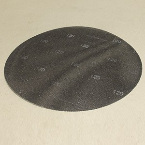 Johnson Abrasives Screen Kut Disc 16 inch x NH Import Mesh C-120 1 Disc