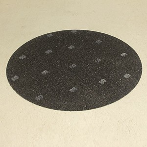 Johnson Abrasives Screen Kut Disc 16 inch x NH Import Mesh C-60 1 Disc