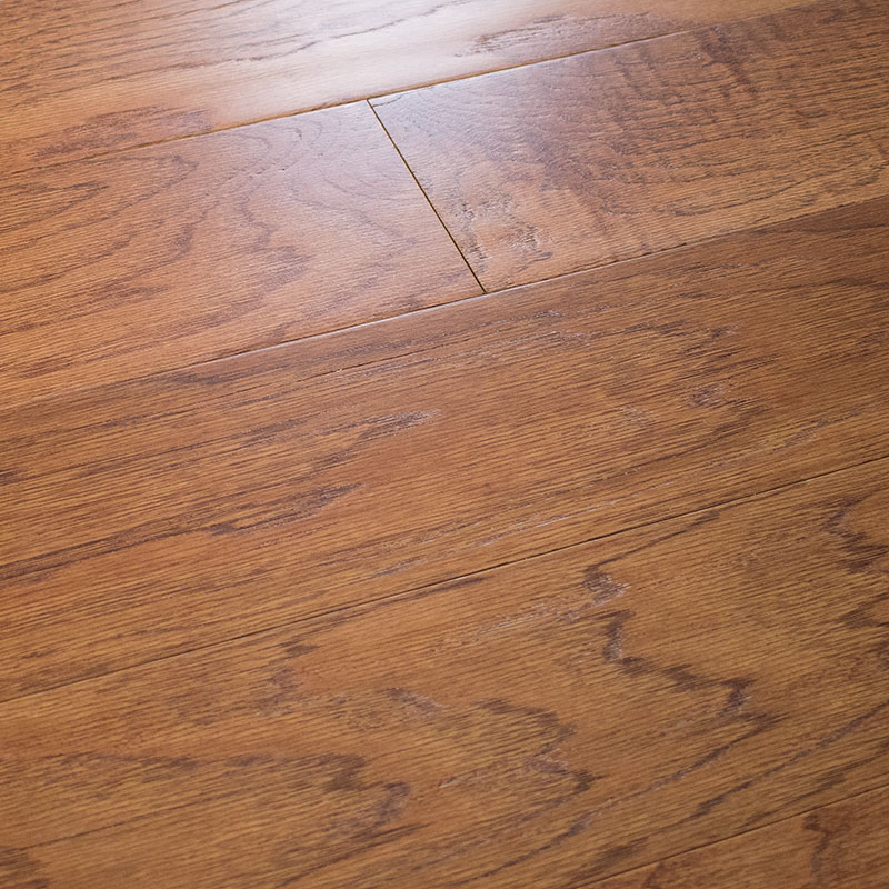 Wood Floors Plus > Engineered Distressed > Clearance Mullican ...