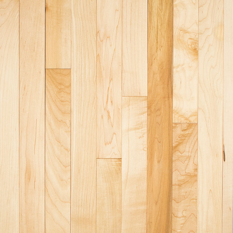 Wood floors plus gt solid maple gt clearance mohawk maple for Solid hardwood flooring clearance