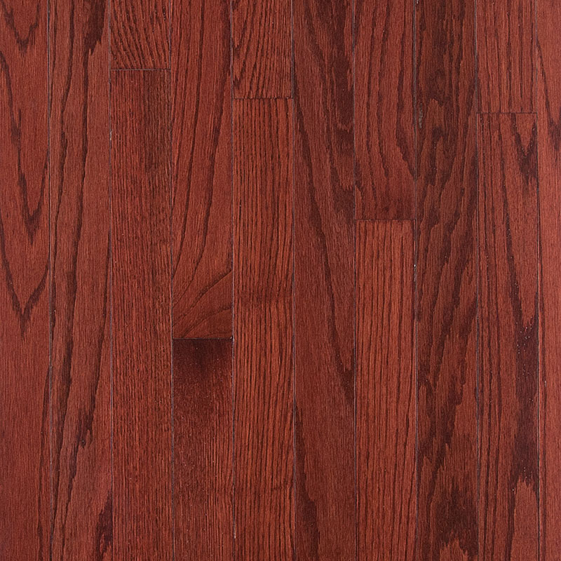 Clearance Century Cabot Vineyard Cherry Red Oak 2 1 4 Inch 18 25 Sf