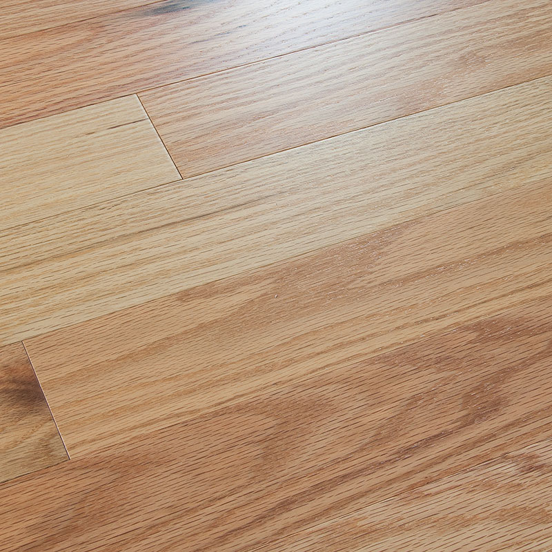 Clearance Mohawk Solid Hillcrest Red Oak Natural 3 1 4 Inch
