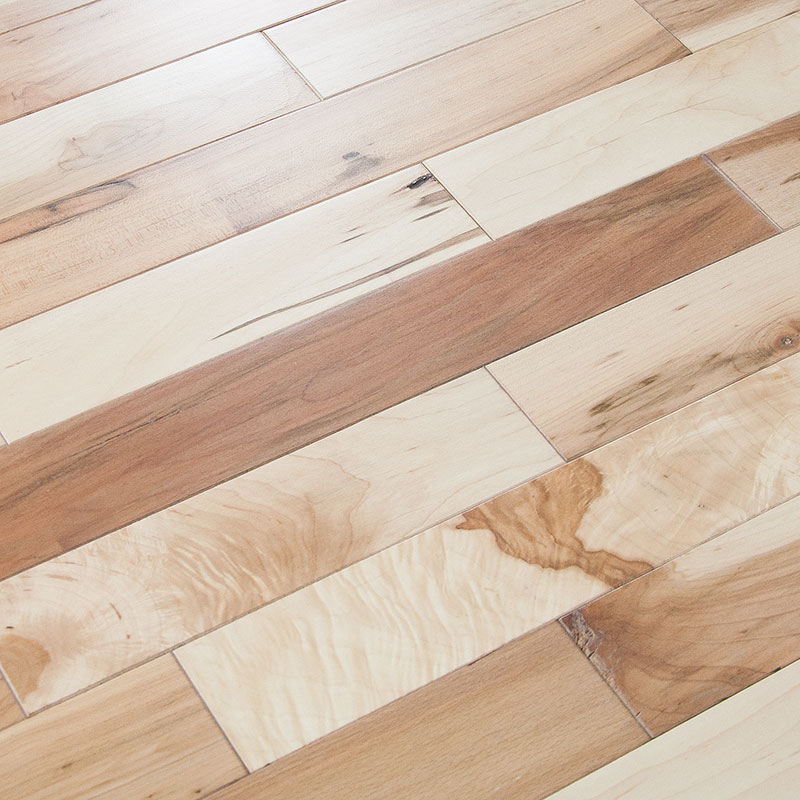 Cabin Grade Hardwood Flooring how to save thousands of hardwood flooring cabin grade flooring no stain satin Clearance Mohawk Cabin Grade Maple Natural 2 14 X 34 1825 Sf
