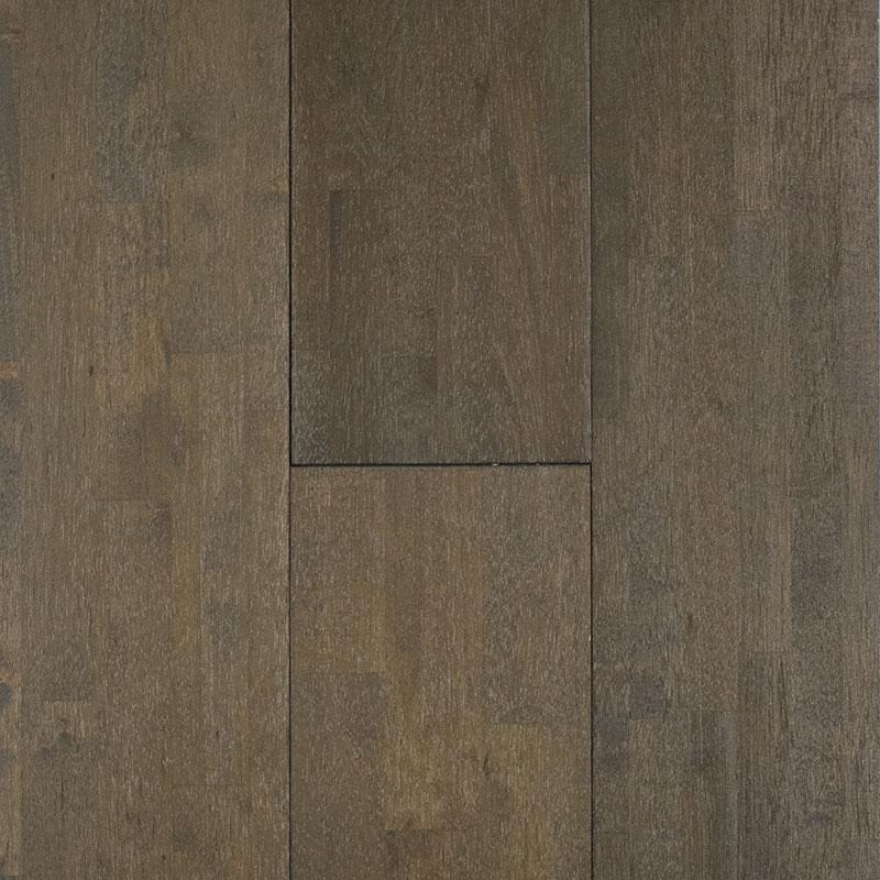 Solid Composed Seringa Highland 7 x 3/4 13.95 sf/ctn - Wood Floors Plus > Solid Hardwood > Solid Distressed