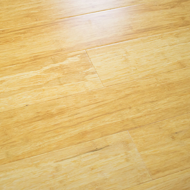 Wood Floors Plus Clearance Strand Bamboo Engineered Natural Smooth Click Inch