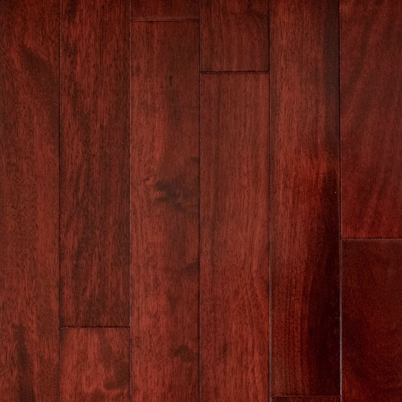 Prefinished Taun Solid Hardwood Flooring 5 8 X 4 3 4: Wood Floors Plus > Solid Exotic > Clearance Solid 3/4 X 3